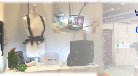 Wearable Technology Show 2015
